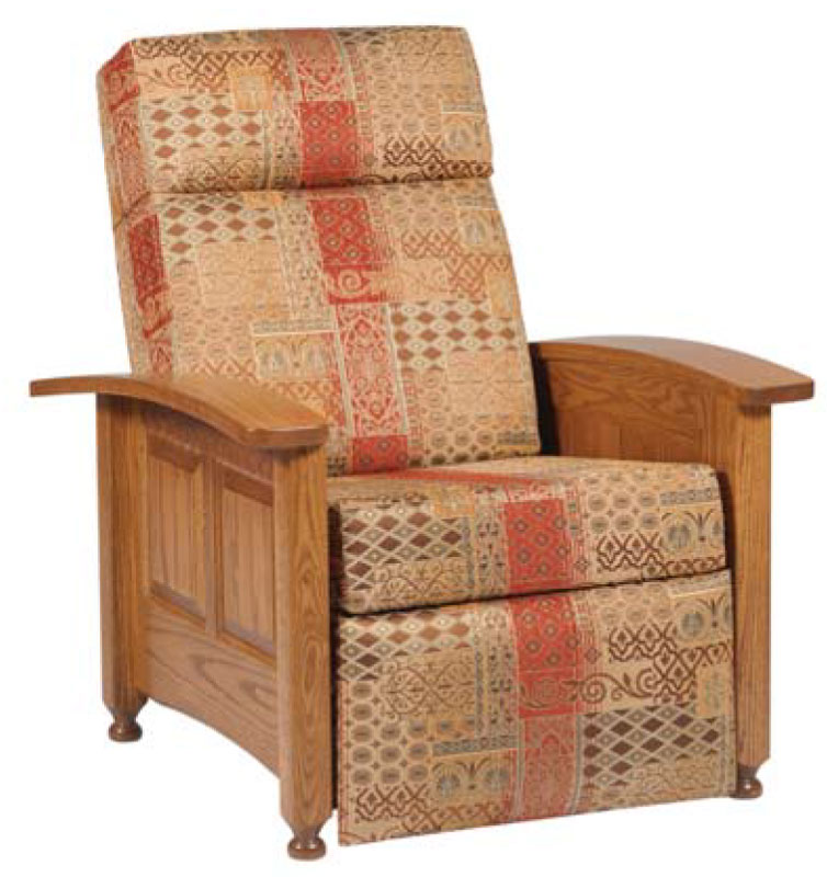 Traditional Seating Recliner