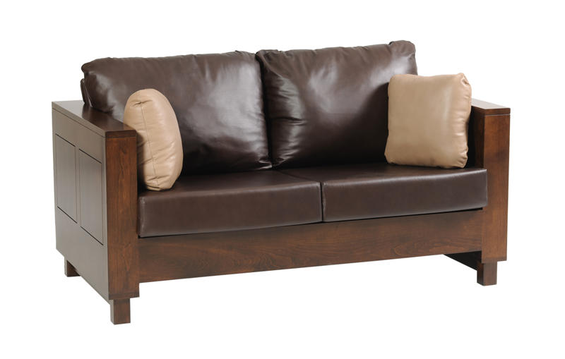 8000 Urban Loveseat