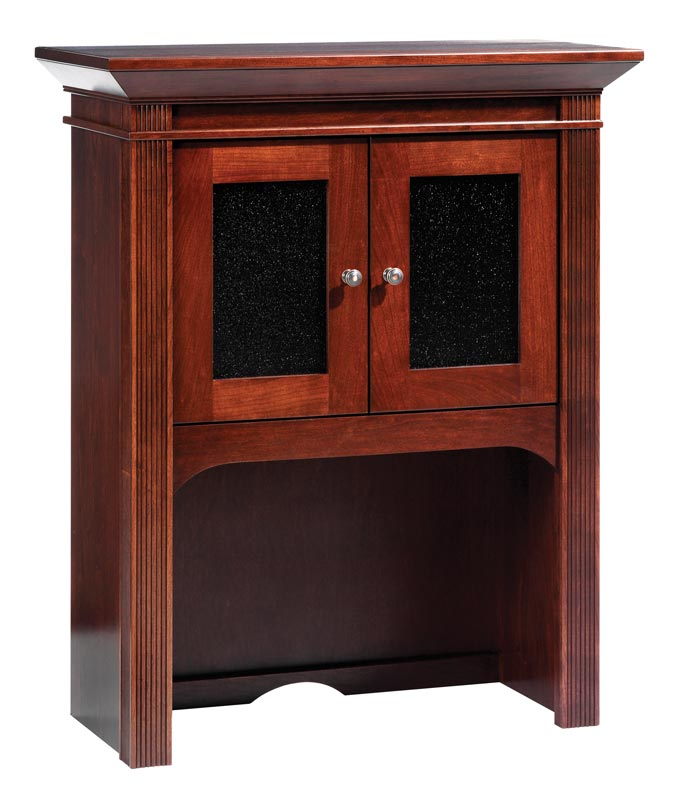 wood lateral file cabinet with hutch 3