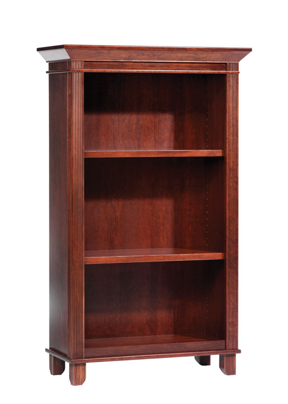"36"" x 60"" Arlington Book Shelf"