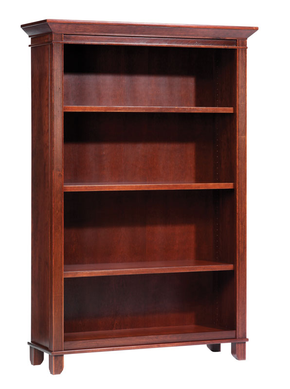 48 x 72 Arlington Book Shelves