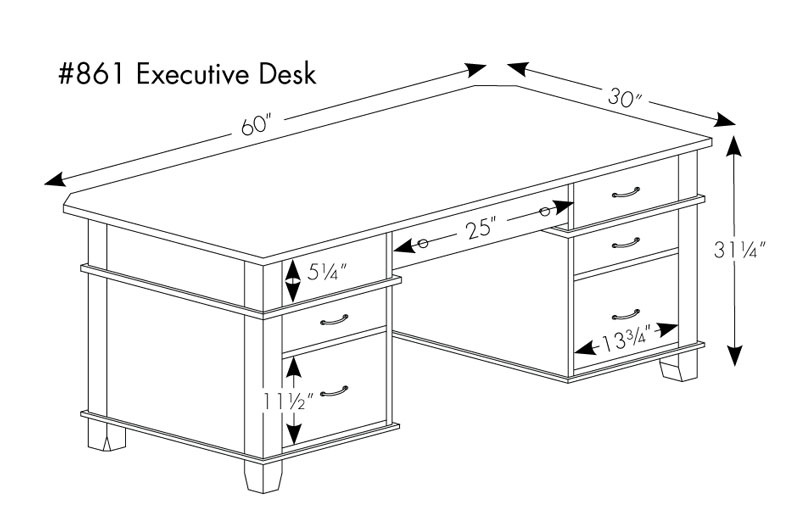 Typical Cubicle Size | amulette |Office Standard Desk Size