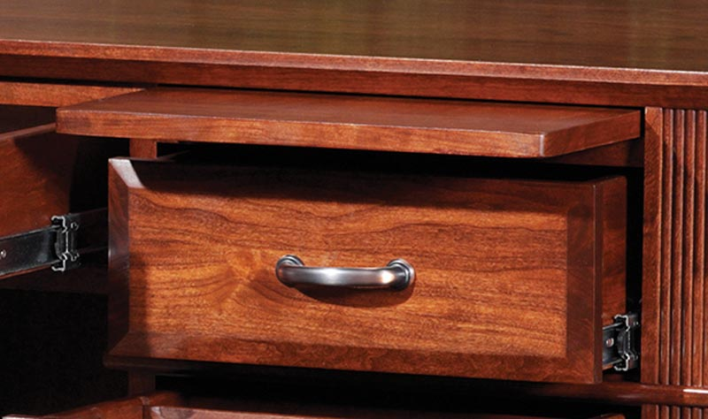 Drawer and Pull-out Detail