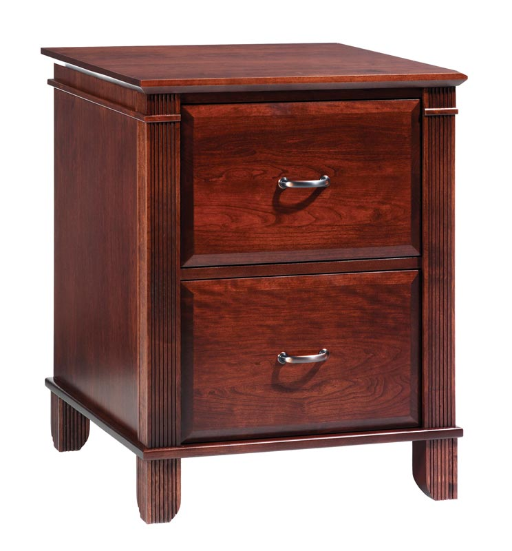 Arlington 2 Drawer File Cabinet