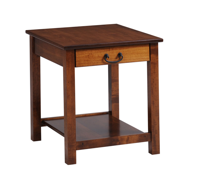 Express End Table