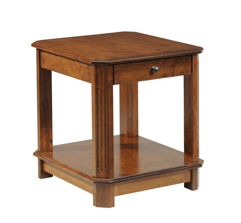 Franchi 402 End Table