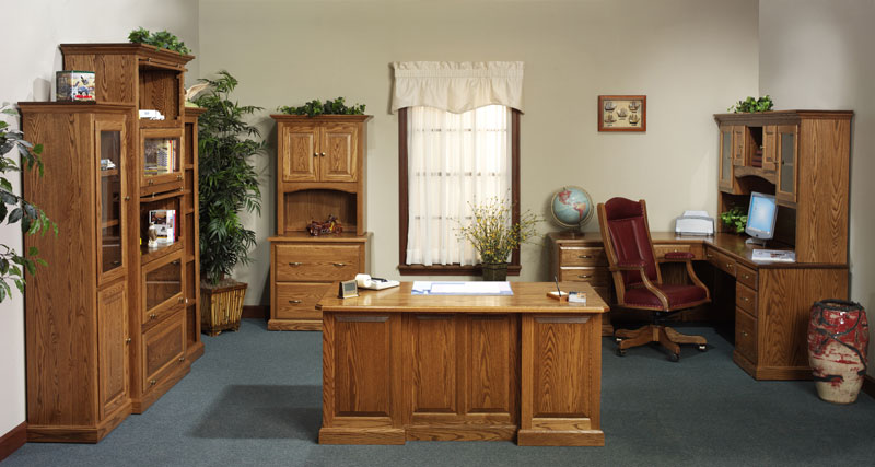 Highland Office Suite