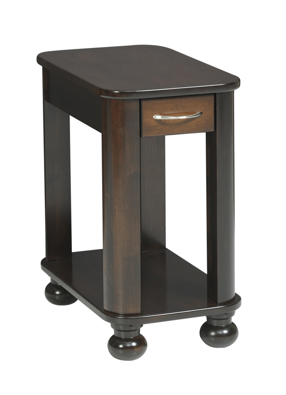 Metro Chairside End Table
