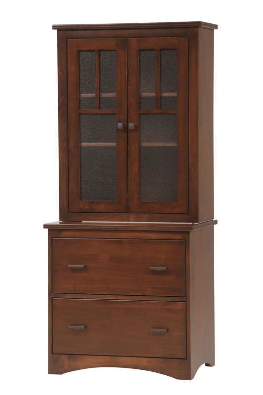 Prairie Mission Lateral File Cabinet