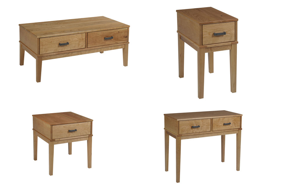 Alpine Accent Tables