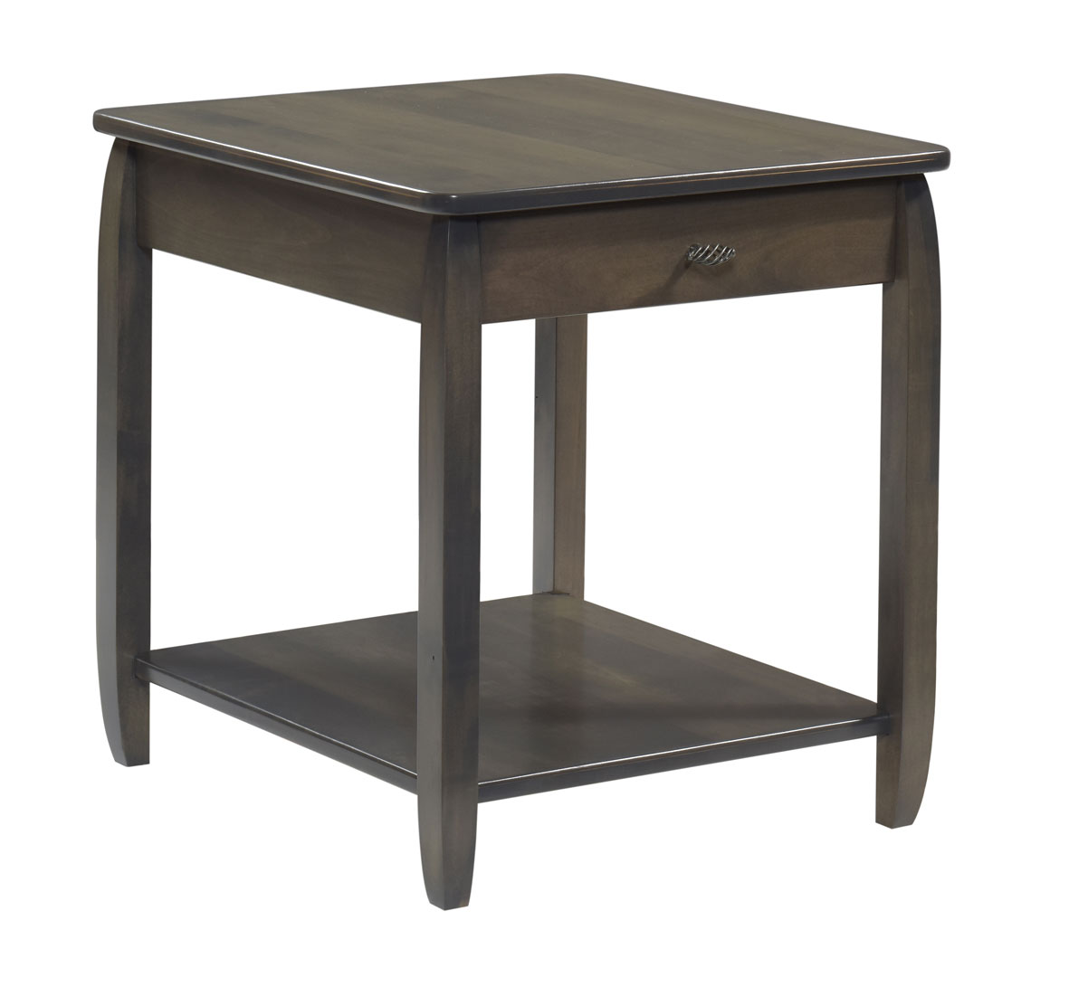 Apache End Table