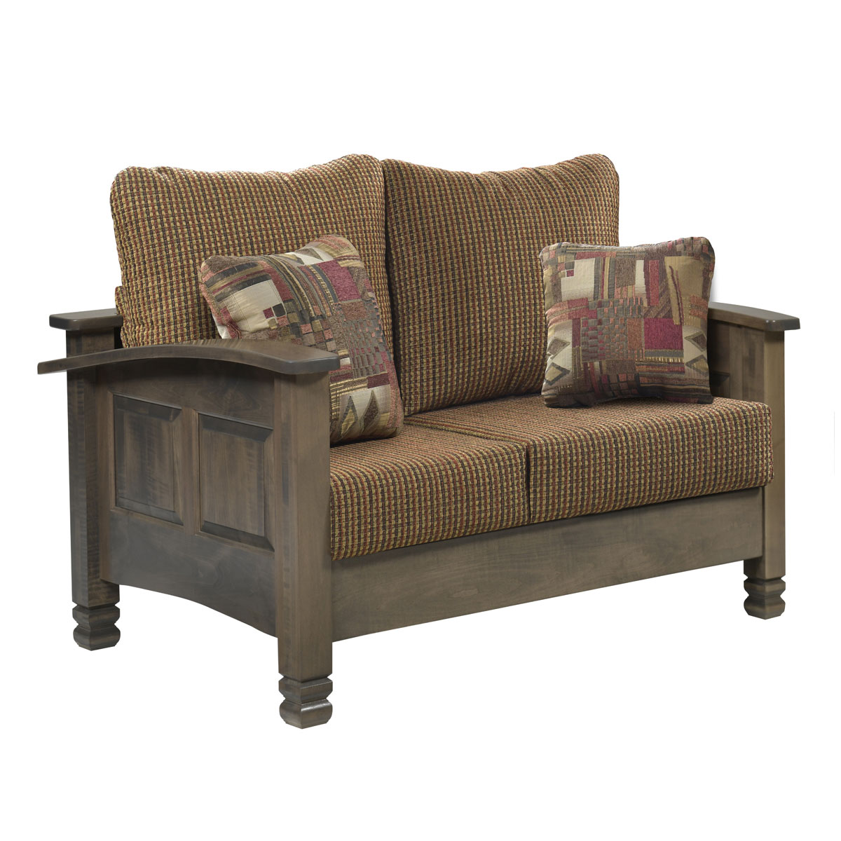 Burlington Collection Loveseat