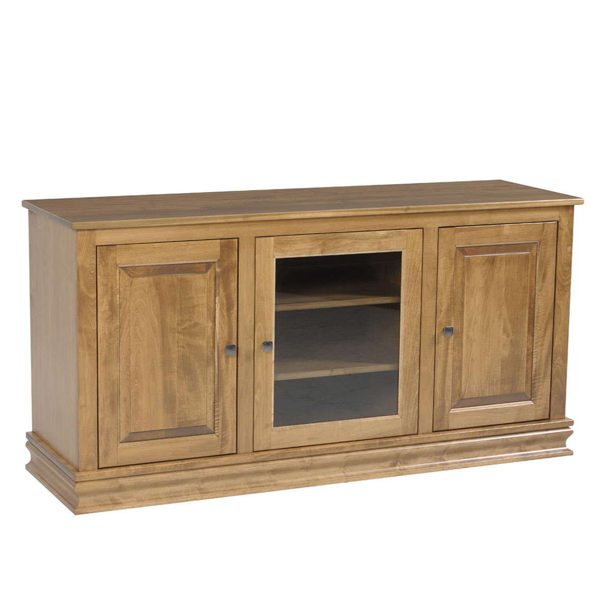 Burlington 3 Door TV Stand