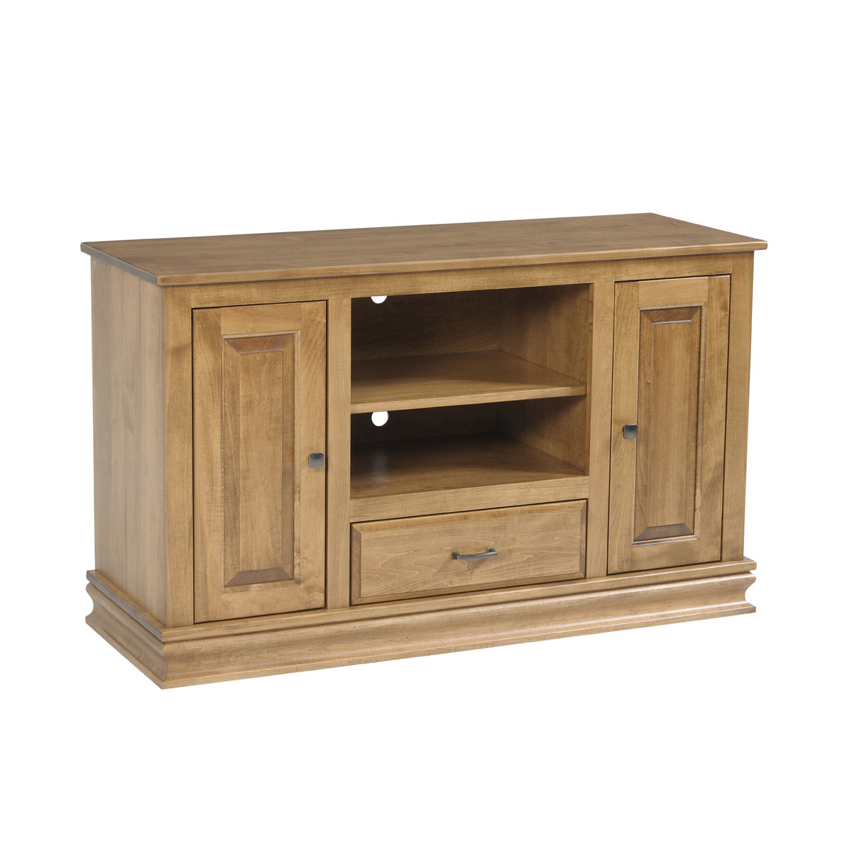 Burlington 2- Door 1-Drawer TV Stand
