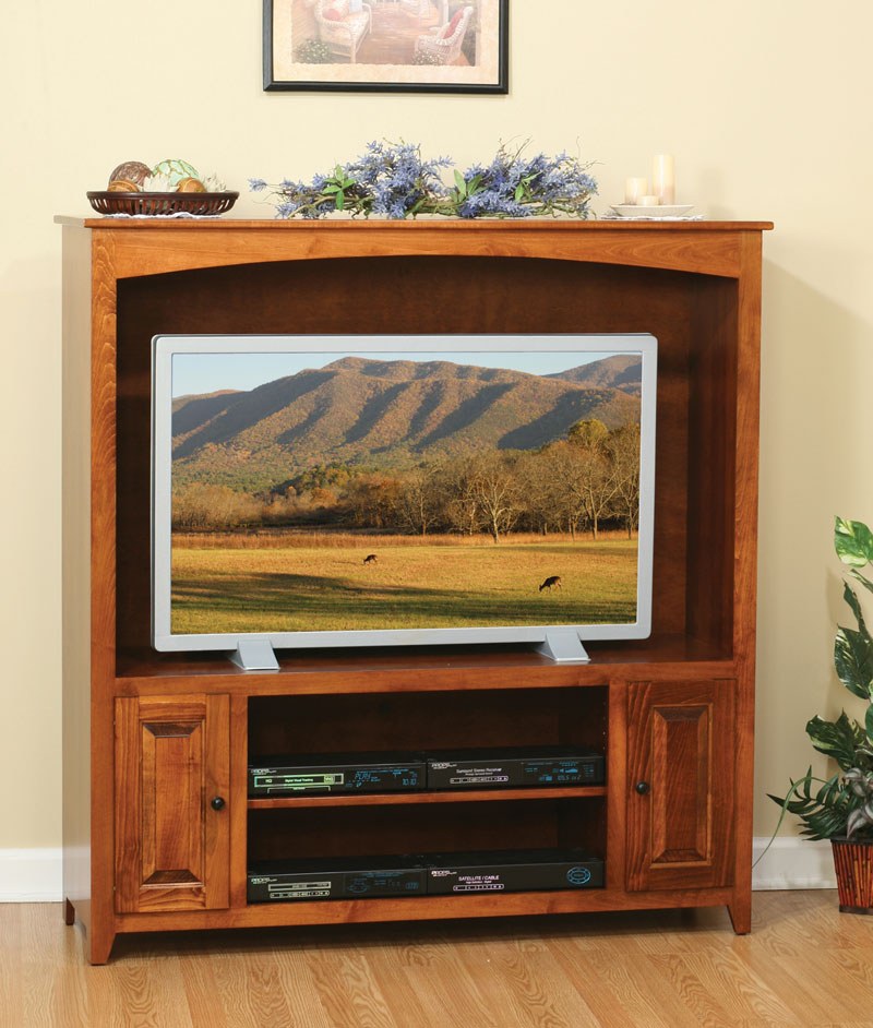 Economy 57 inch TV Stand