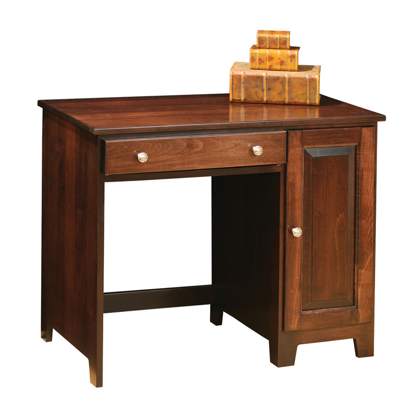 Economy Side Door Desk