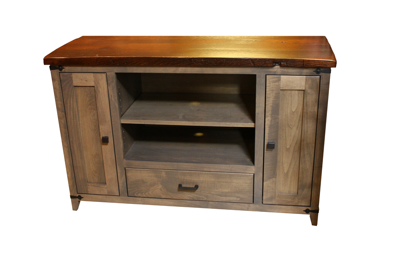 Frontier Collection TV Stands