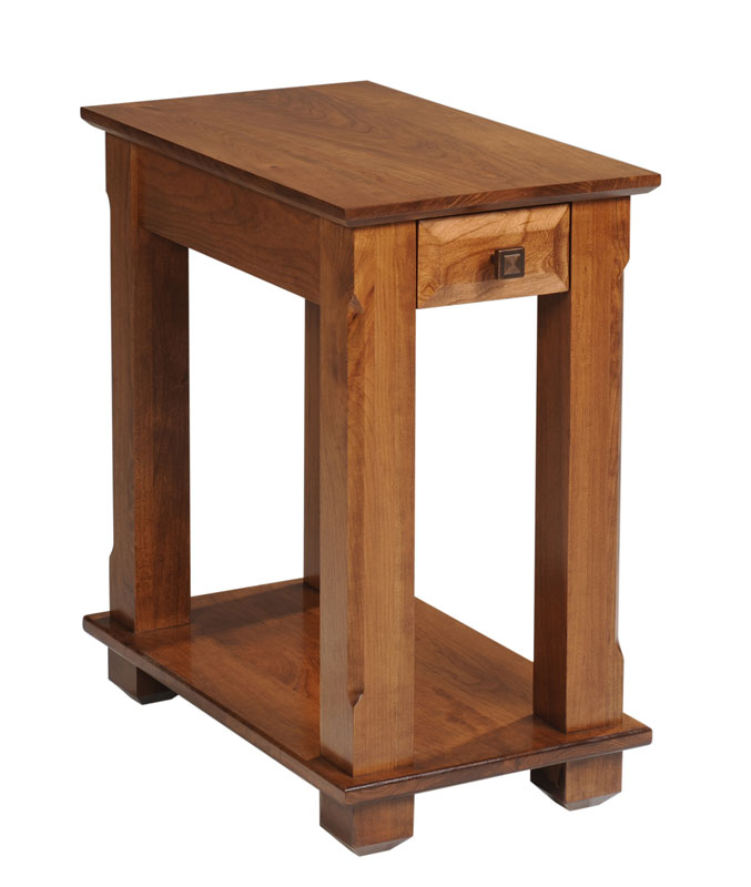 Hampton 450 Chairside Table