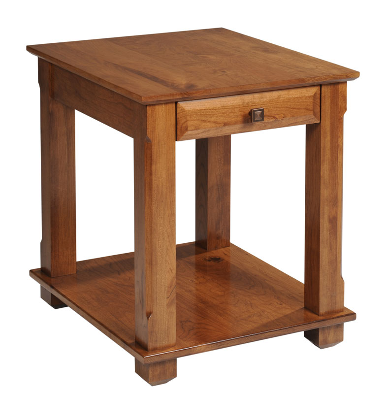 Hampton Accent Tables Ohio Hardwood Upholstered Furniture