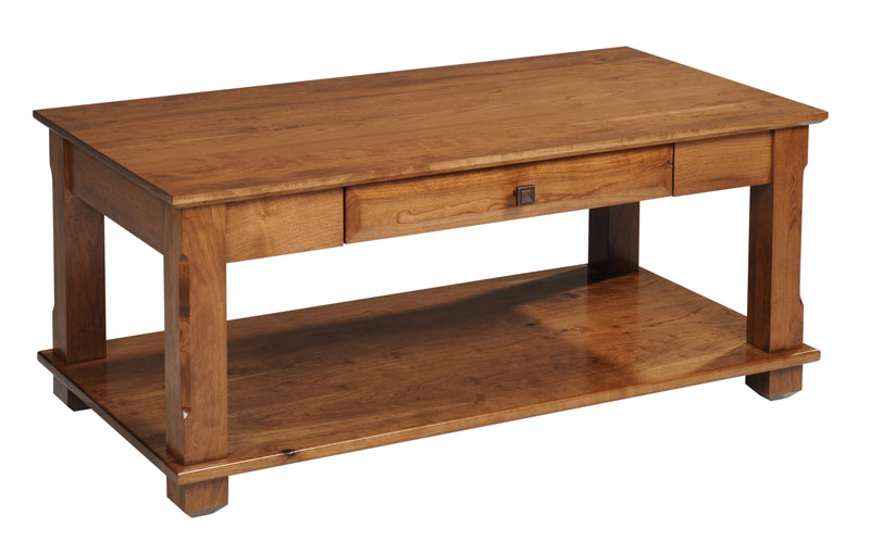 Hampton 453 Coffee Table