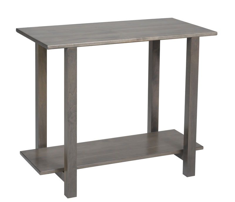 Hilton 297 Wood Top  Sofa Table