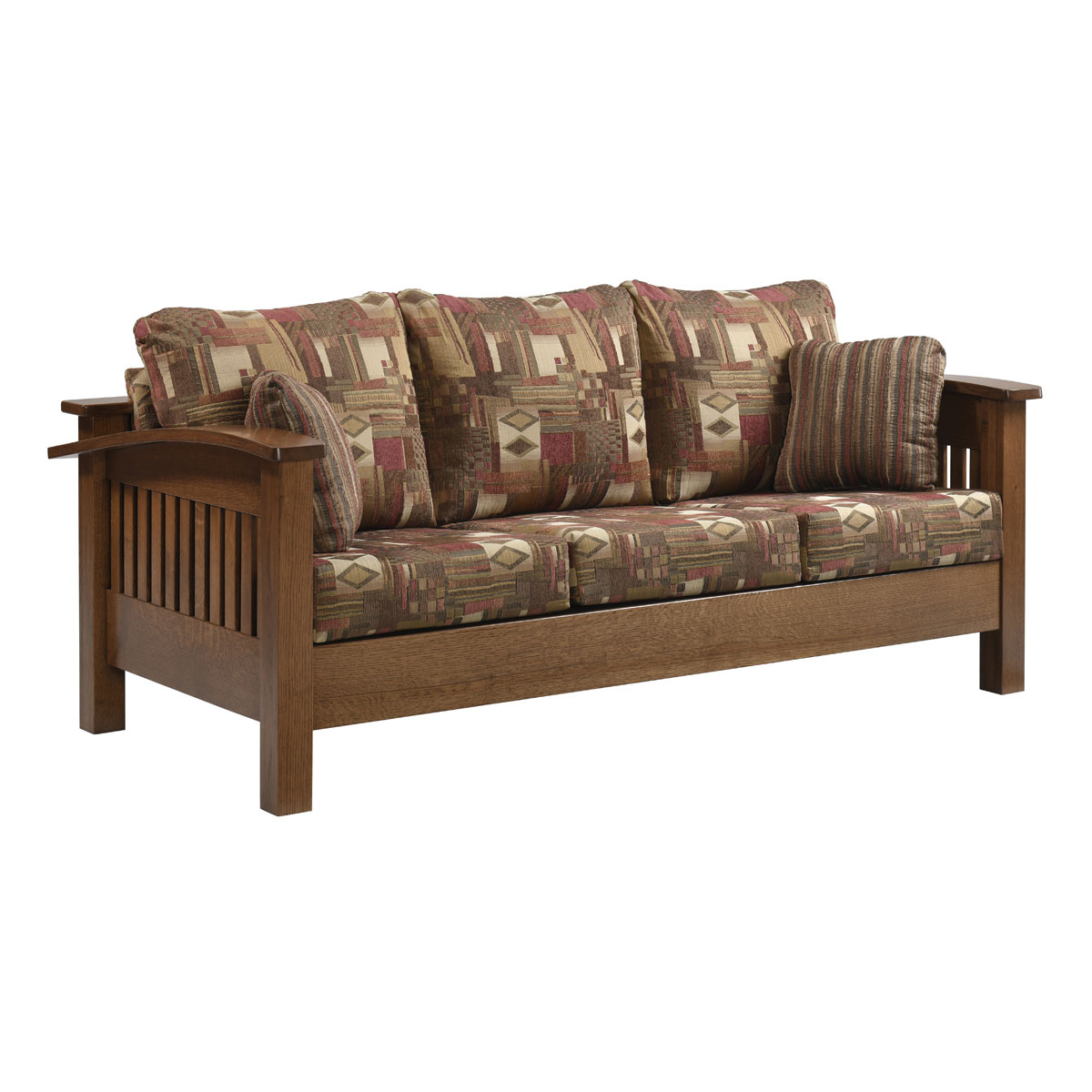 Liberty Mission Collection Sofa