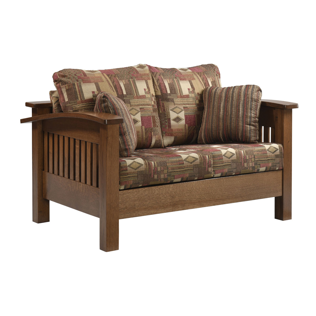 Liberty Mission Collection Loveseat