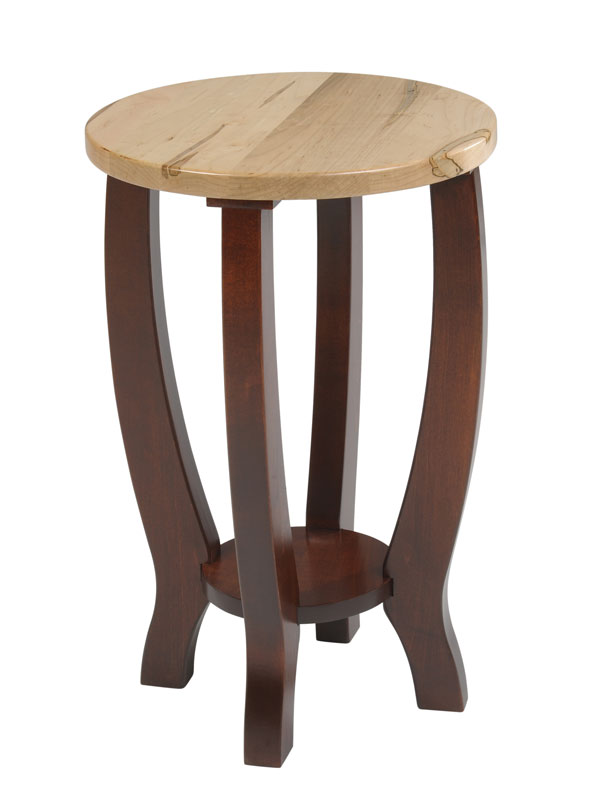 New Port 240 Chairside Table