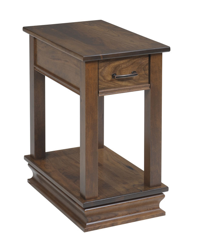 Parkman 260 Chairside Table