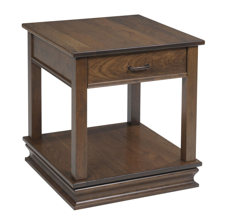 Parkman 262 End Table
