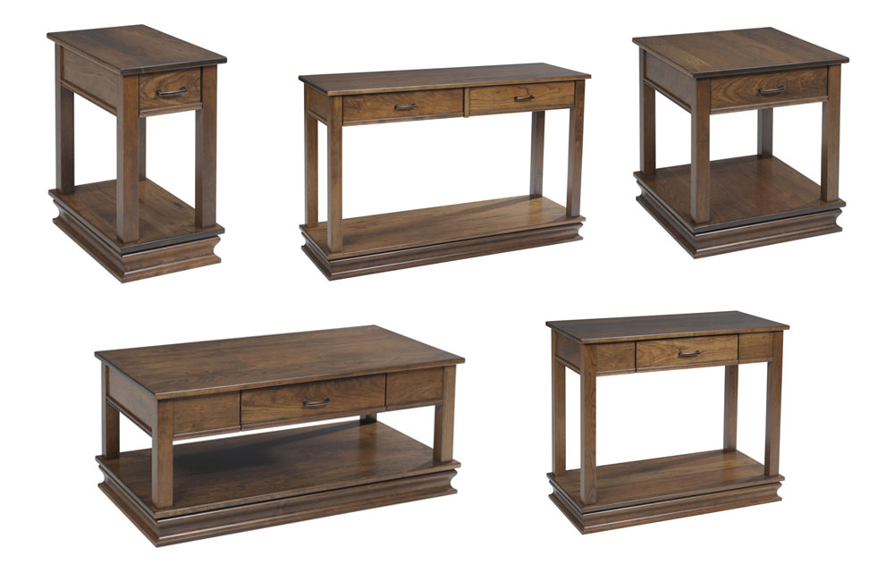 Parkman Accent Tables