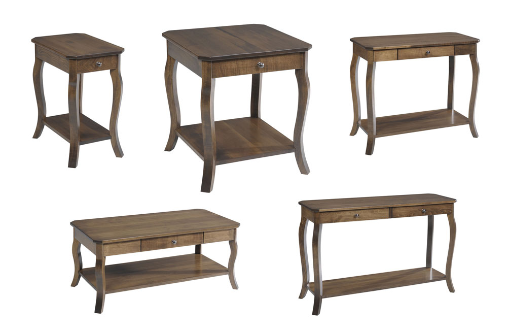 Sundance Accent Tables