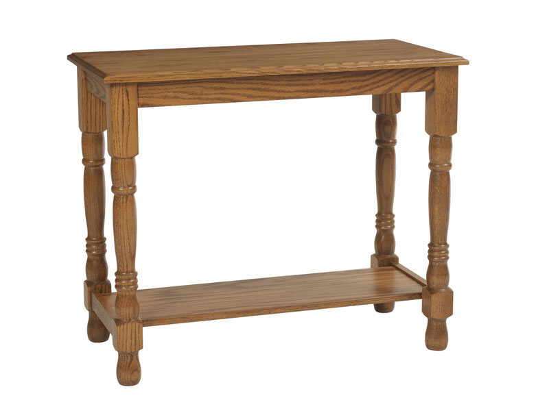 Traditional 398 Sofa Table