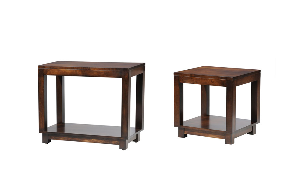 Urban Accent Tables