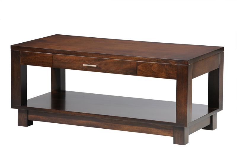 Urban 537 Coffee Table with Drawer