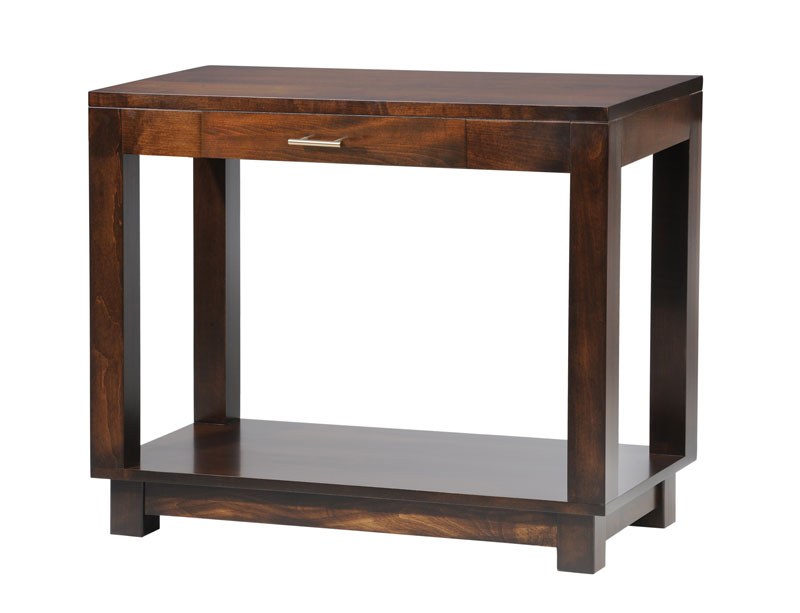Urban 539 Sofa Table with Drawer