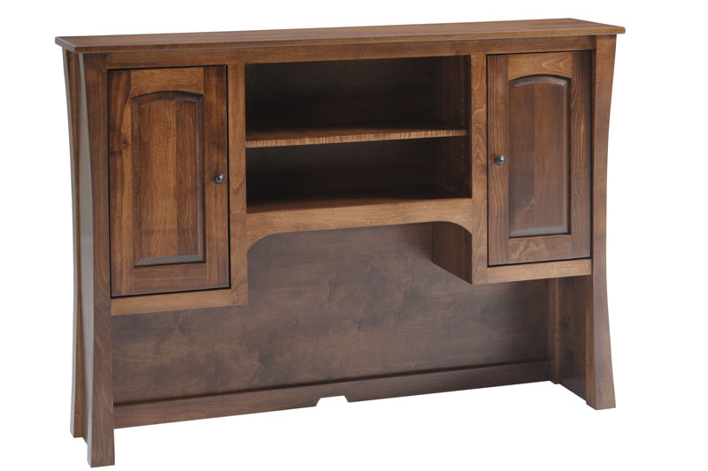 Woodbury Desk Hutch 1523