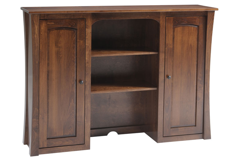 Woodbury Desk Hutch 1524