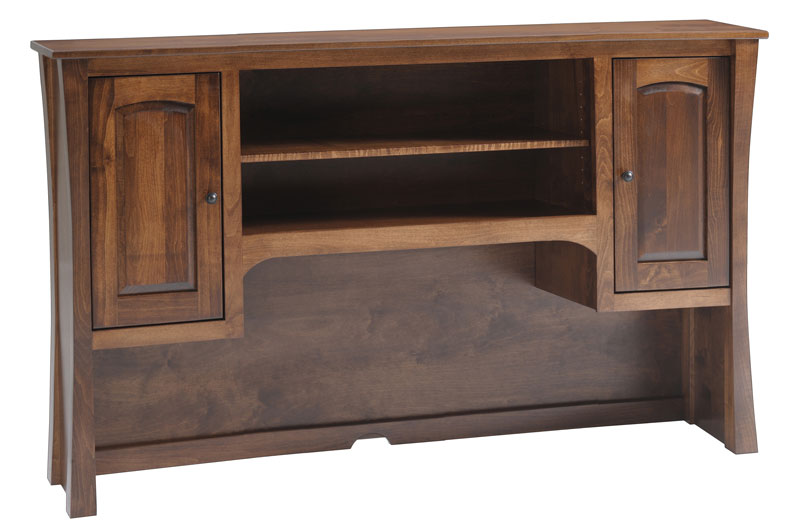 Woodbury Desk Hutch 1540