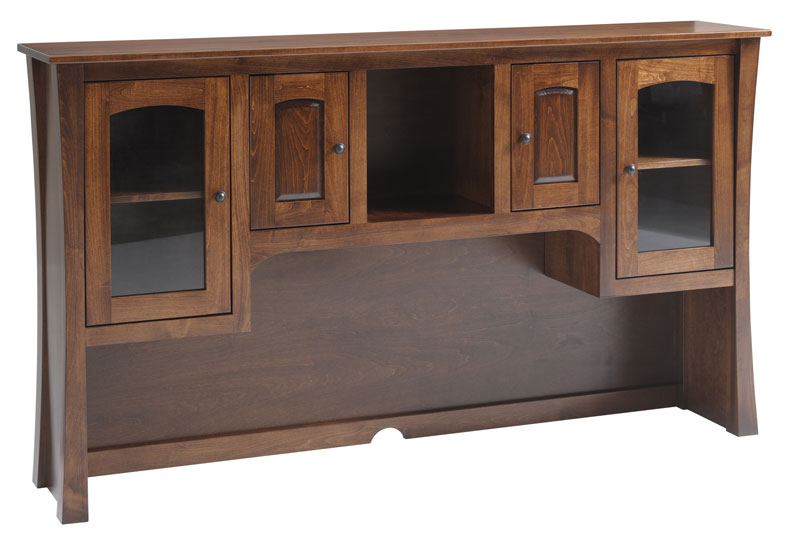 Woodbury Desk Hutch 1541