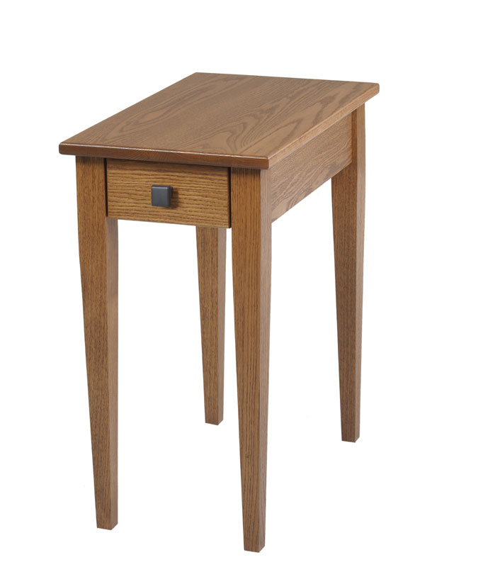 Woodland Shaker 201 Chairside Table