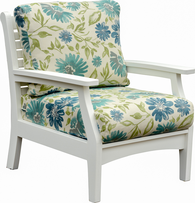 Classic Terrace Club Chair
