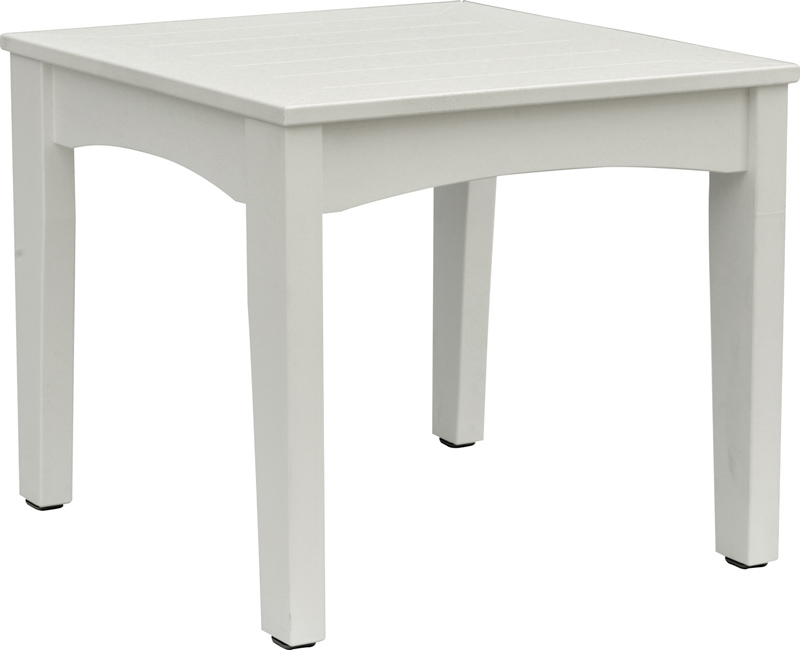 Classic Terrace End Table