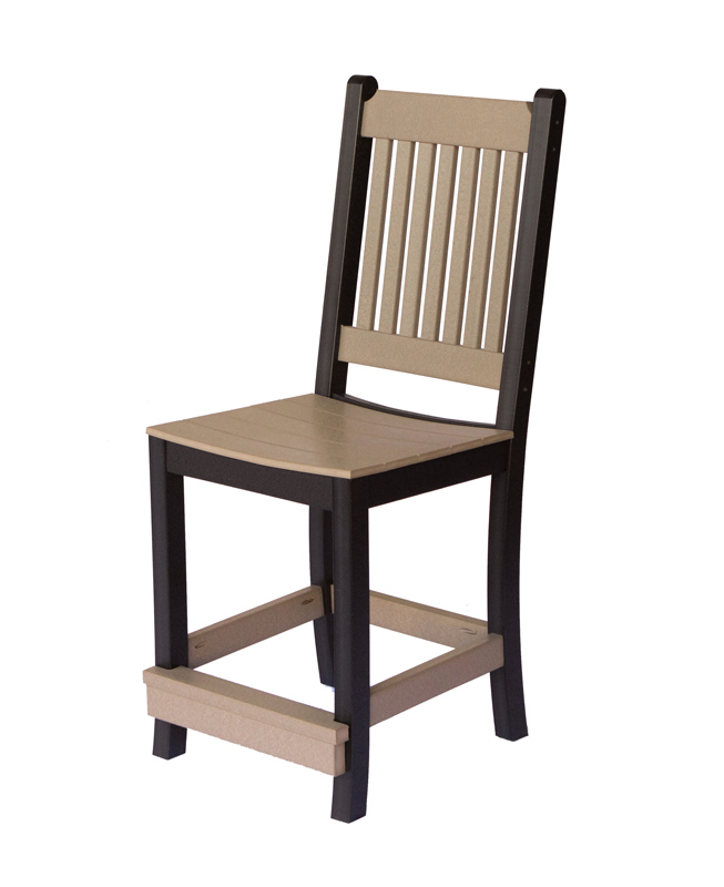 Garden Mission Counter Chair