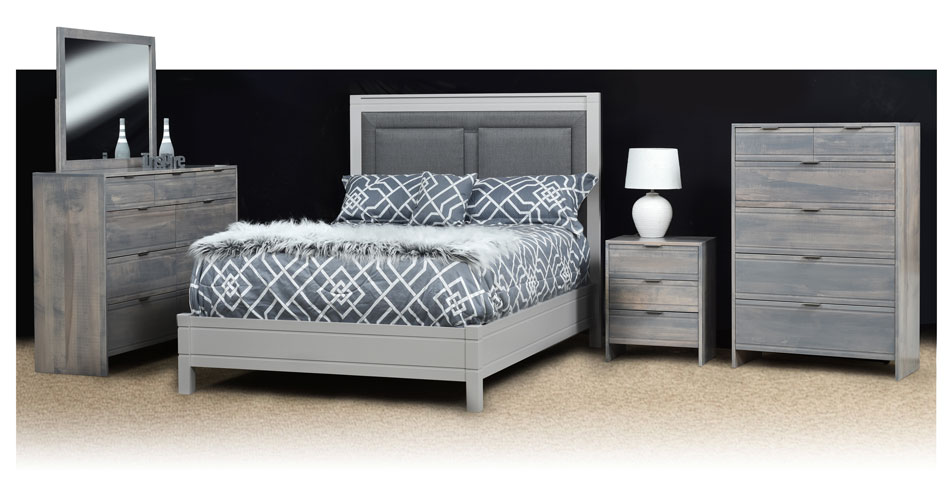 Hadley Collection Ohio Hardword Amp Upholstered Furniture