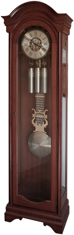 Orleans Grandfather Clock
