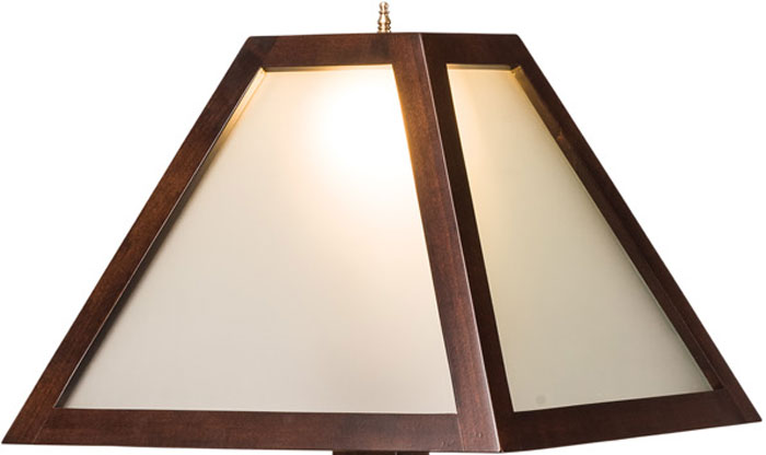 16 inch Glass Shade