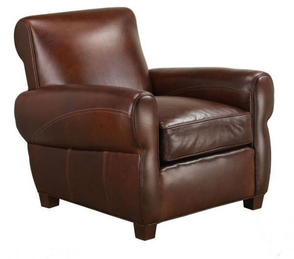 CC Leather 5103 Chair
