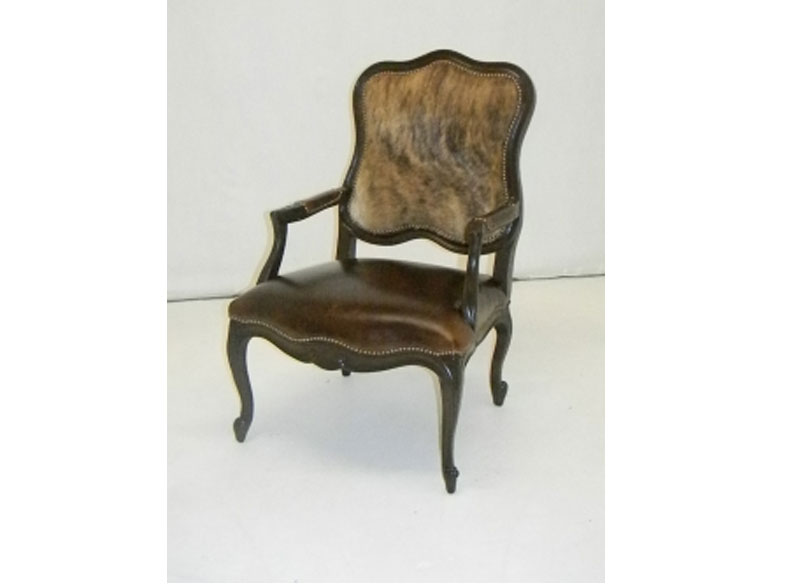 CC Leather 573 Chair