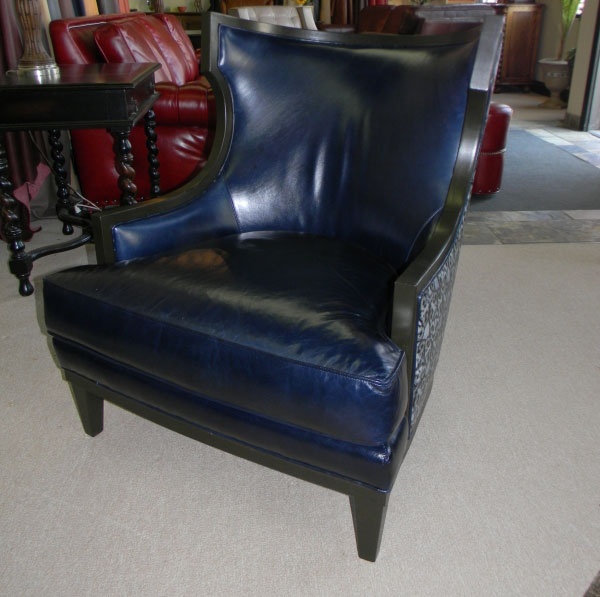 CC Leather 8987 Chair